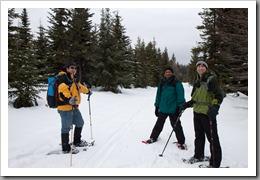 Snowshoeing-16