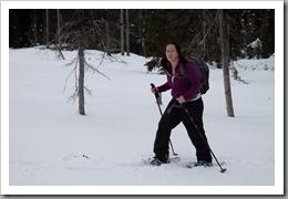 Snowshoeing-49