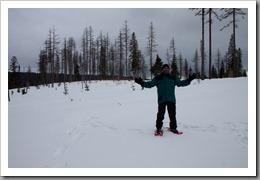 Snowshoeing-59
