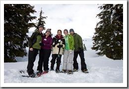 Mt Hood Snowshoeing-164