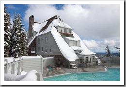 Mt Hood Snowshoeing-167