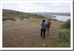 White Bluffs Hike-85