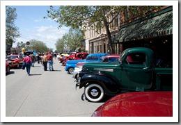 Dayton Car Show-29