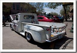 Dayton Car Show-28