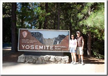 Yosemite Day 1-15