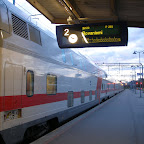 Sleeper Train Finland to Rovaniemi.JPG