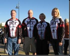 JFT Support Crew