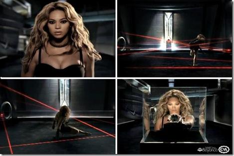 C&A - Beyonce