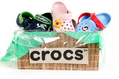 crocs - infantil