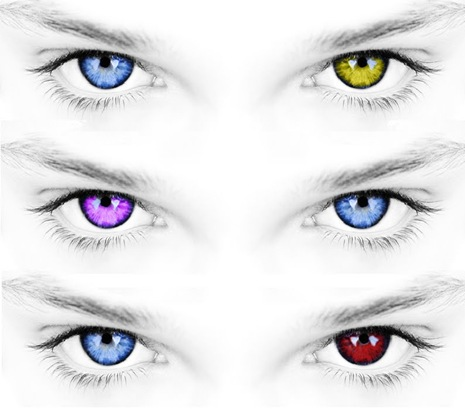 IRO Color Eye Drop