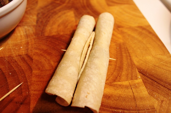crsipy rolled tacos recipe Flautas