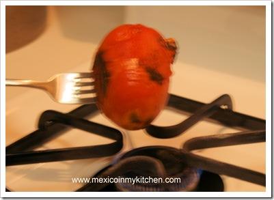 Roasted salsa recipe-6