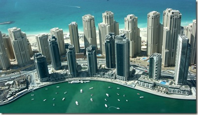 Dubai Marina Area Guide for Travelers