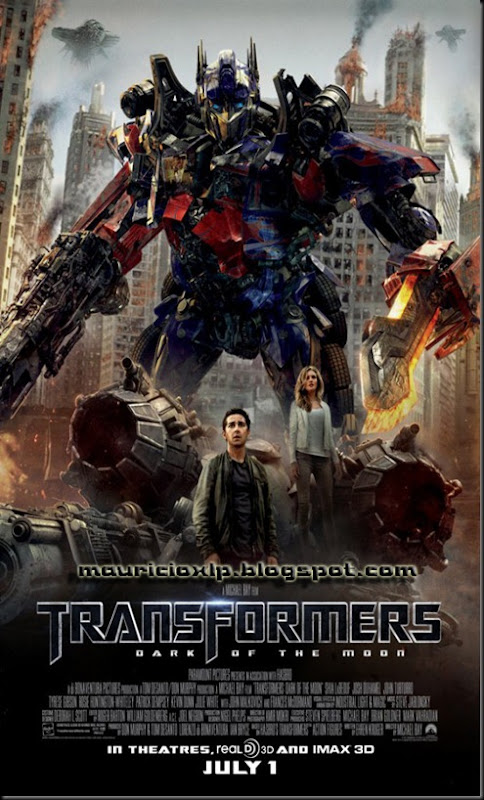 Transformers 3 Notocias mauricioxlp.blogspot.com/