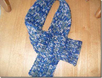 Josh scarf