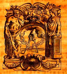 Marca de la Oficina Plantiniana