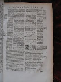 Otra página con doble columna.