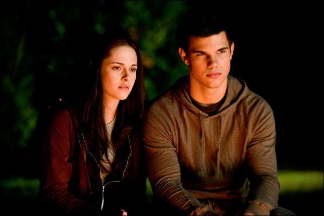 The Twilight Saga Eclipse movie image Kristen Stewart, Taylor Lautner