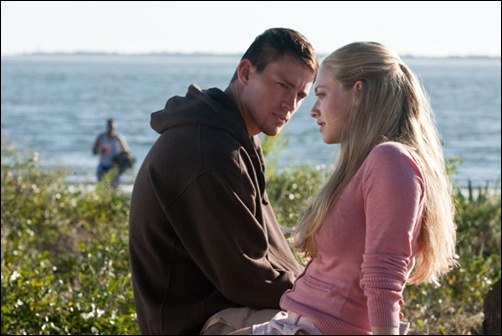 Dear John movie image Channing Tatum and Amanda Seyfried