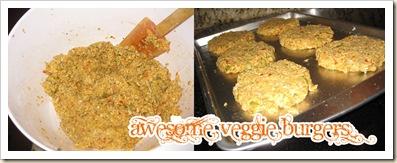 vegburgers