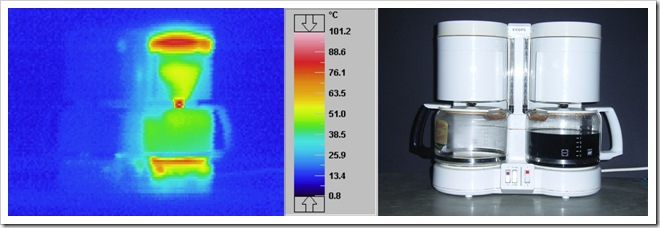 CoffeeBrewerThermography_