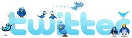 Siga o Quarks e Gluões no Twitter