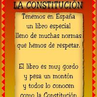 Poesía Constitución