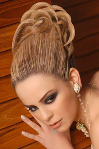 celebrity hairstyles 2010