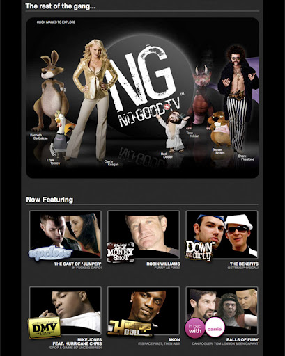 No Good TV - funny and latest news online
