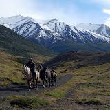 """Trek du """"W"""", Parque Torres del Paine - Chili"""
