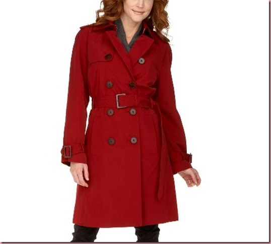 dillards_red_trench_coat