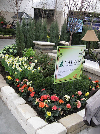 I Went Last Year And Enjoyed The Laid Back Atmosphere Of This Event. It  Seemed A Very Good Place To Talk To The Vendors And View The Gardens.