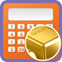 Buy Gold Calculator in HK icon