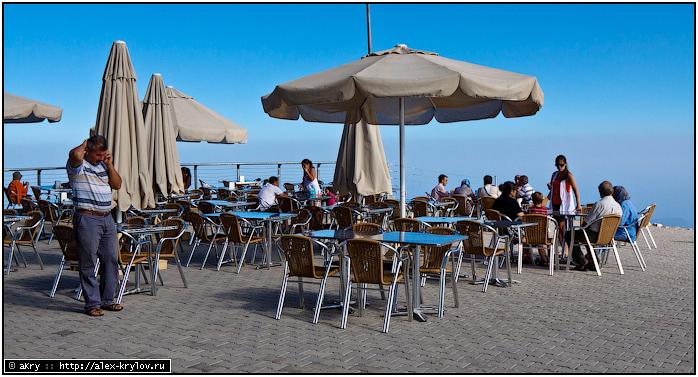 Turkey : Lyciac Coast : Tahtali (click for enlarge)