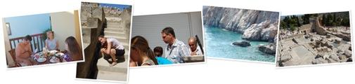 Visa Kreta 2009