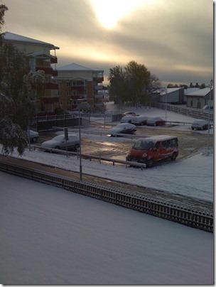 första snön2