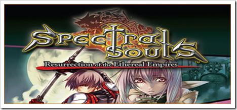 Spectral Souls by HyperDevBox