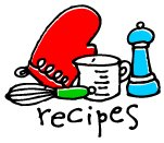 click image for Printable Recipes from There's Always Thyme to Cook