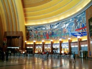 Cincinnati Union Terminal 1