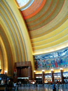 Cincinnati Union Terminal 2