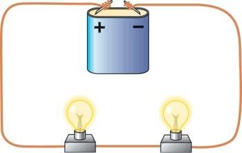 circuitos en serie