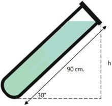 problema presion hidrostatica