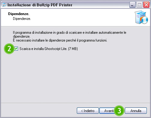 Come convertire un file da Word a PDF