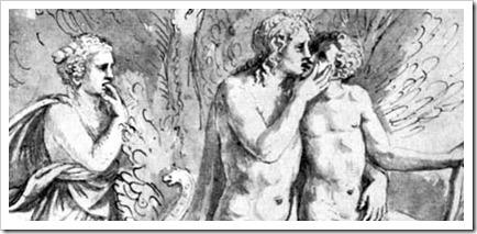 pederastia romana