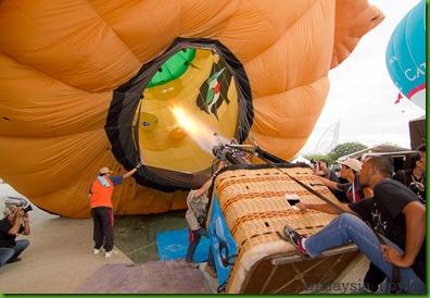 Hot Air Balloon Putrajaya 2011 (6)