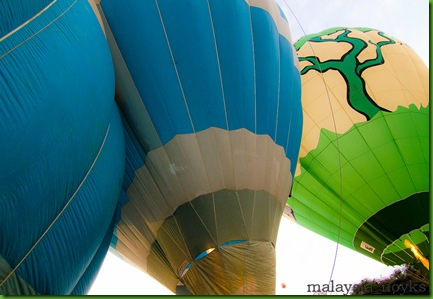 Hot Air Balloon Putrajaya 2011 (11)