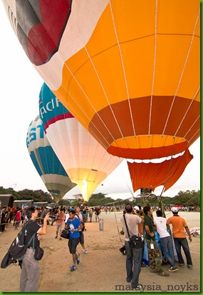 Hot Air Balloon Putrajaya 2011 (37)