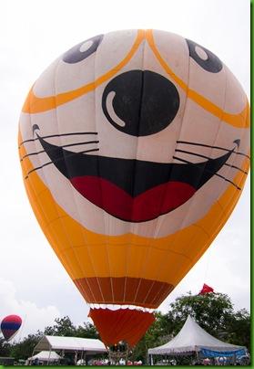 Hot Air Balloon Putrajaya 2011 (41)