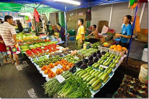 Satok market, kuching 10