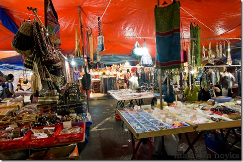 Satok market, kuching 20